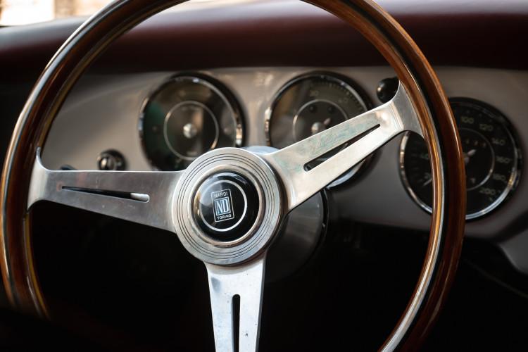 1963 Porsche 356 B 1600 S Cabriolet 27