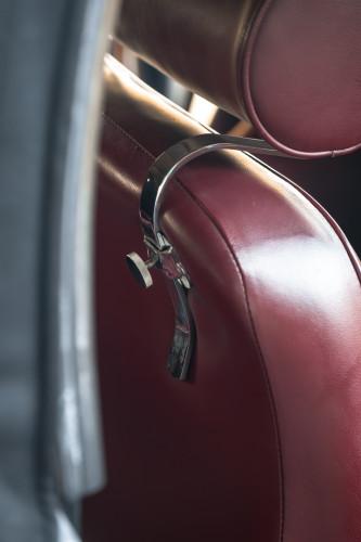 1963 Porsche 356 B 1600 S Cabriolet 34