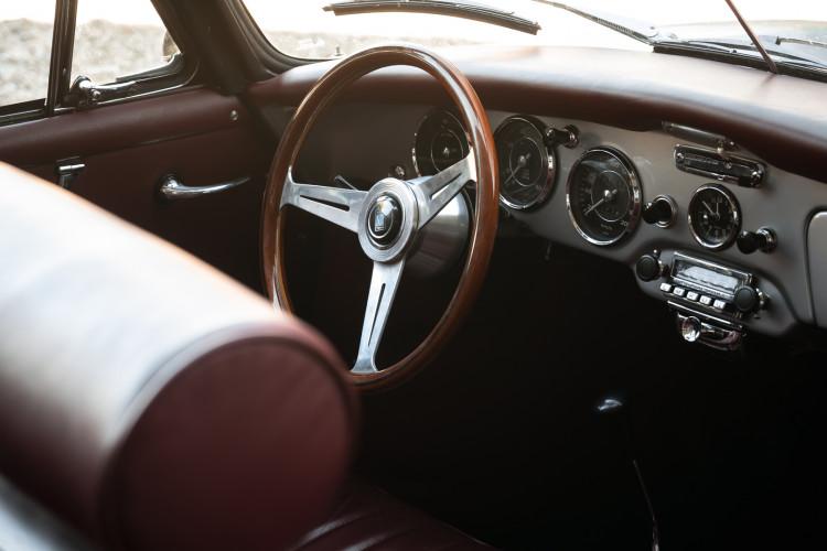 1963 Porsche 356 B 1600 S Cabriolet 50