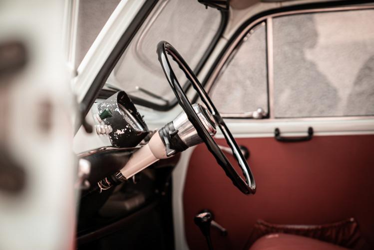1968 Fiat Giannini 750 TV Turismo Veloce 19