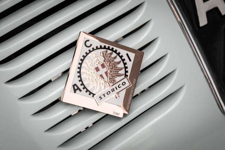 1968 Fiat Giannini 750 TV Turismo Veloce 10