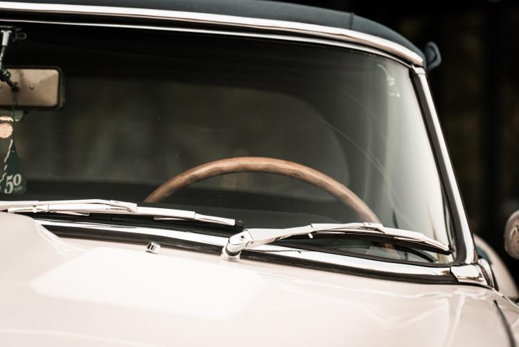 1968 Jaguar E-Type 4.2 Series 1 OTS 14