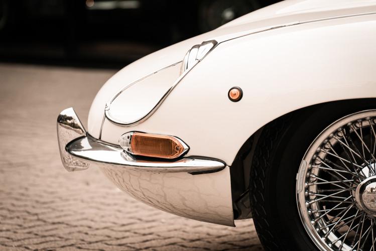 1968 Jaguar E-Type 4.2 Series 1 OTS 15