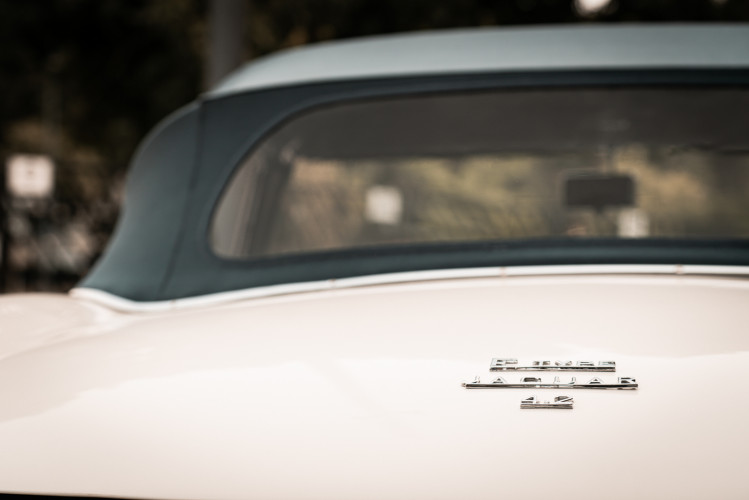 1968 Jaguar E-Type 4.2 Series 1 OTS 20