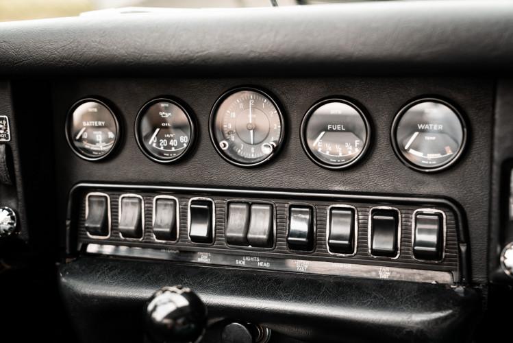 1968 Jaguar E-Type 4.2 Series 1 OTS 41