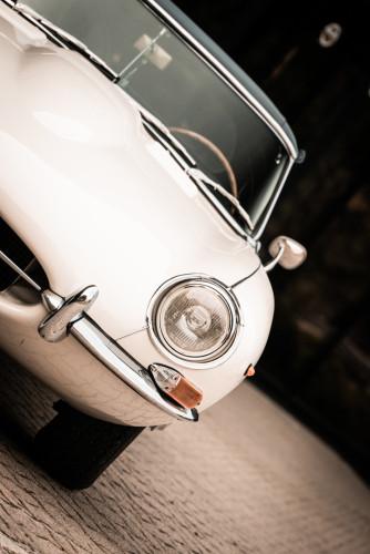1968 Jaguar E-Type 4.2 Series 1 OTS 7