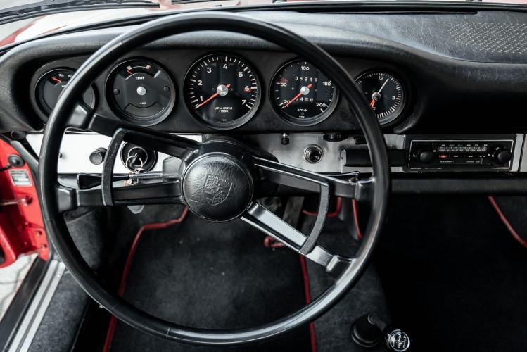 1967 Porsche 912 38