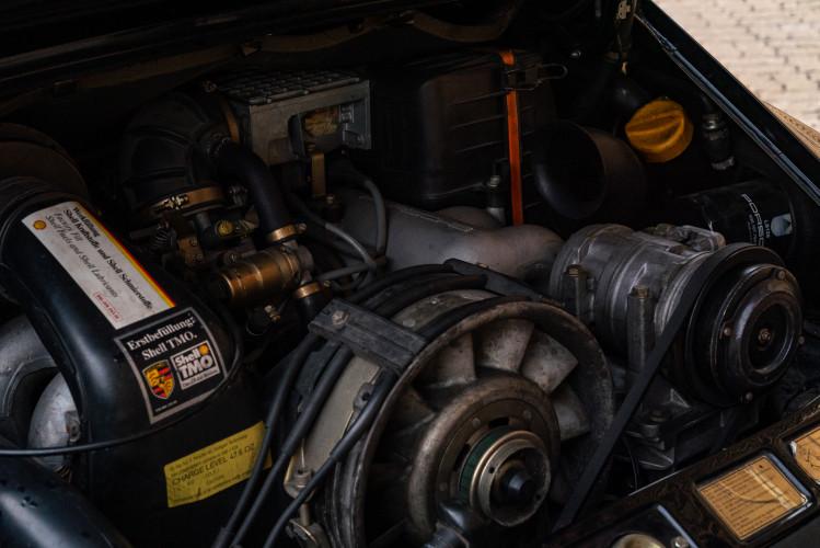 1989 Porsche 911 Speedster Turbo Look 30