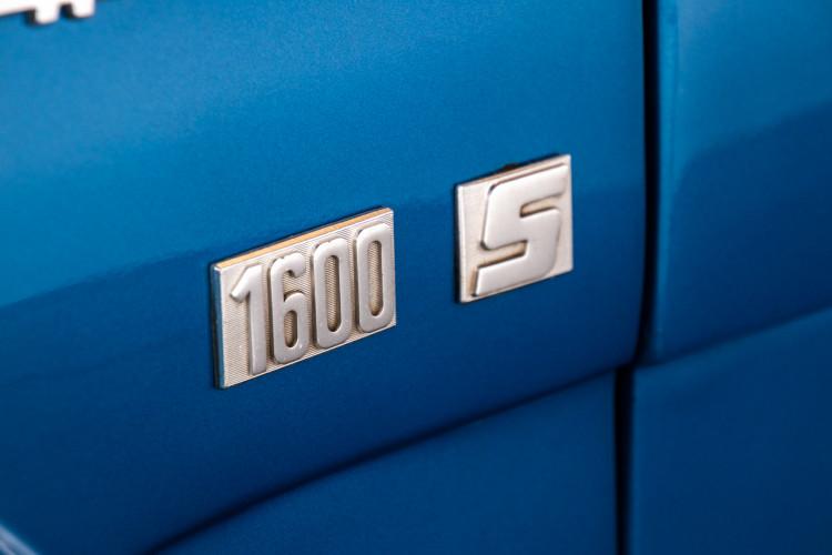 "1972 Alpine-Renault A110 1600 S ""VB"" 16"