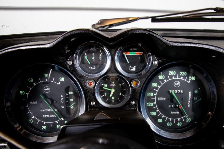 "1972 Alpine-Renault A110 1600 S ""VB"" 33"