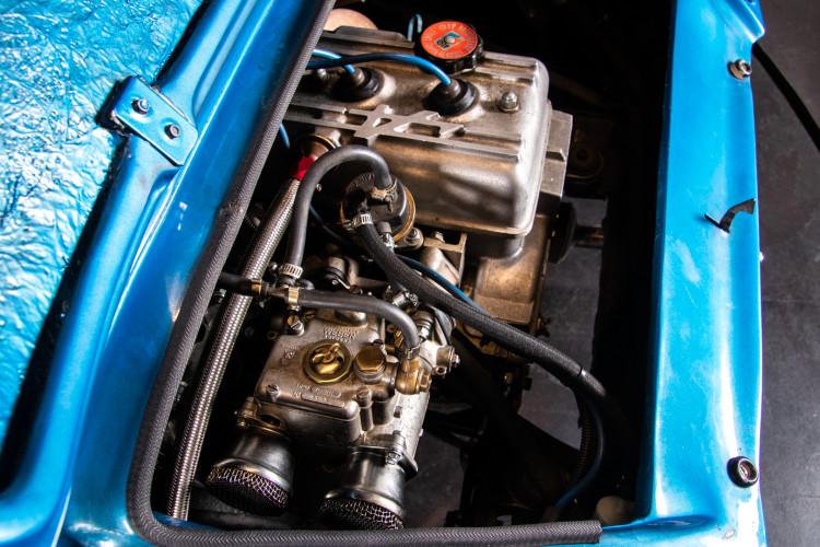 "1972 Alpine-Renault A110 1600 S ""VB"" 38"