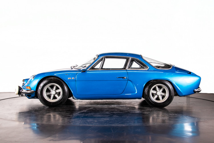 "1972 Alpine-Renault A110 1600 S ""VB"" 4"