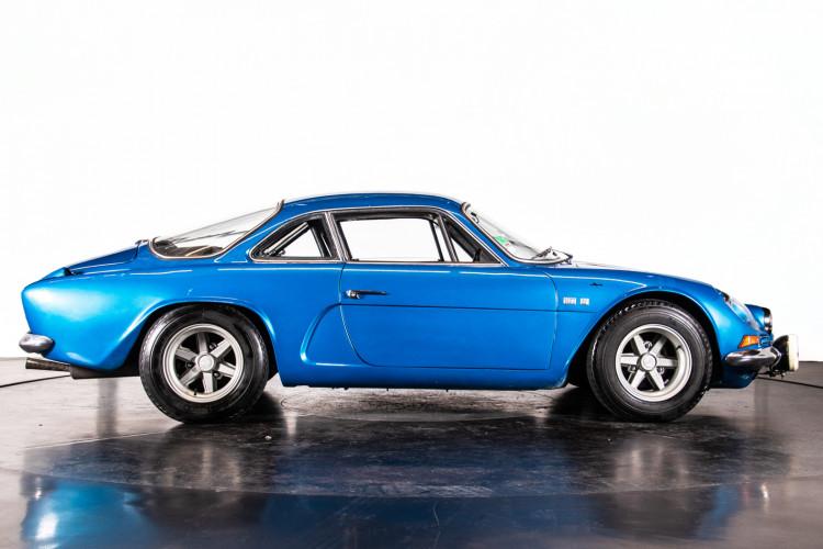 "1972 Alpine-Renault A110 1600 S ""VB"" 7"