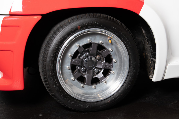 1984 Renault 5 Turbo 2 16