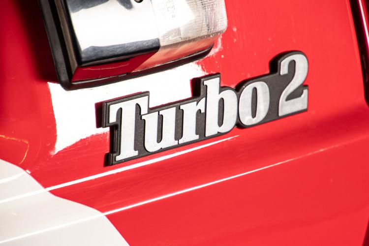 1984 Renault 5 Turbo 2 25