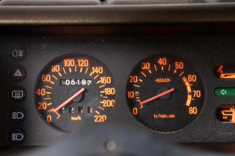 1984 Renault 5 Turbo 2 33