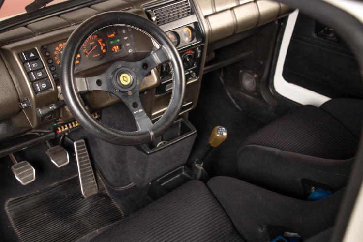 1984 Renault 5 Turbo 2 34