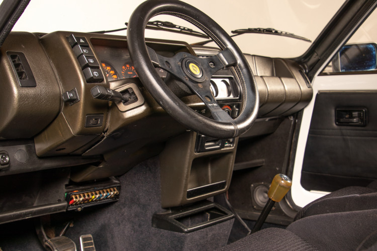 1984 Renault 5 Turbo 2 35
