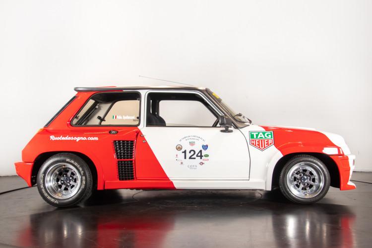 1984 Renault 5 Turbo 2 6