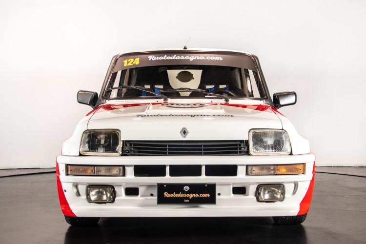 1984 Renault 5 Turbo 2 9