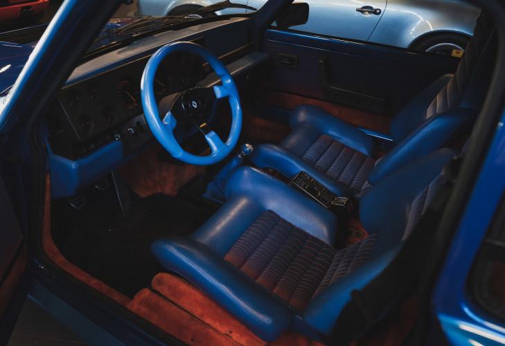 1982 Renault 5 Turbo 1 11