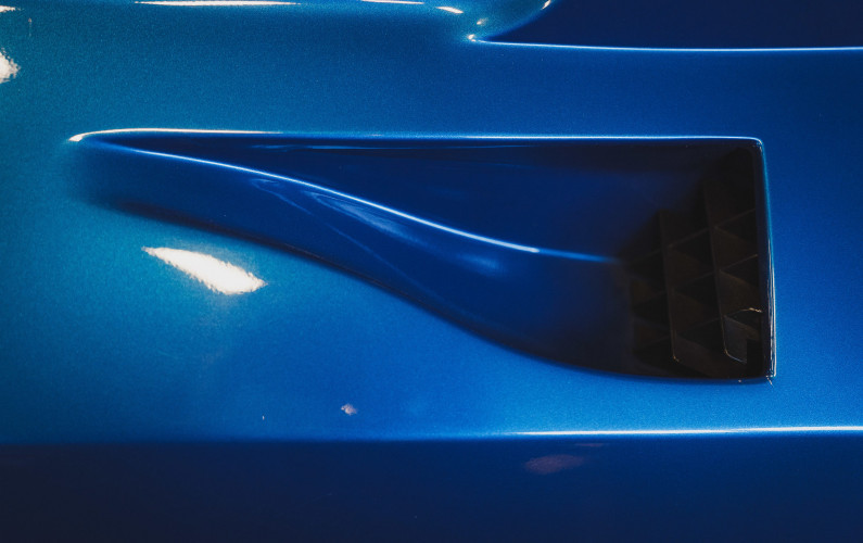1982 Renault 5 Turbo 1 8