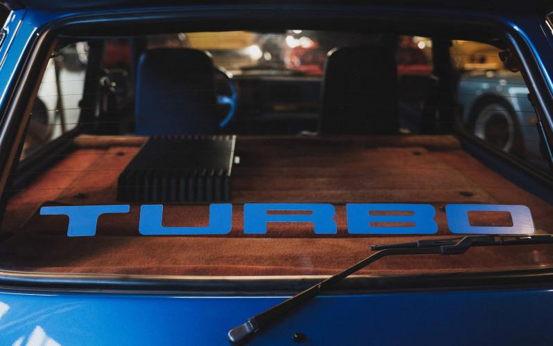 1982 Renault 5 Turbo 1 20