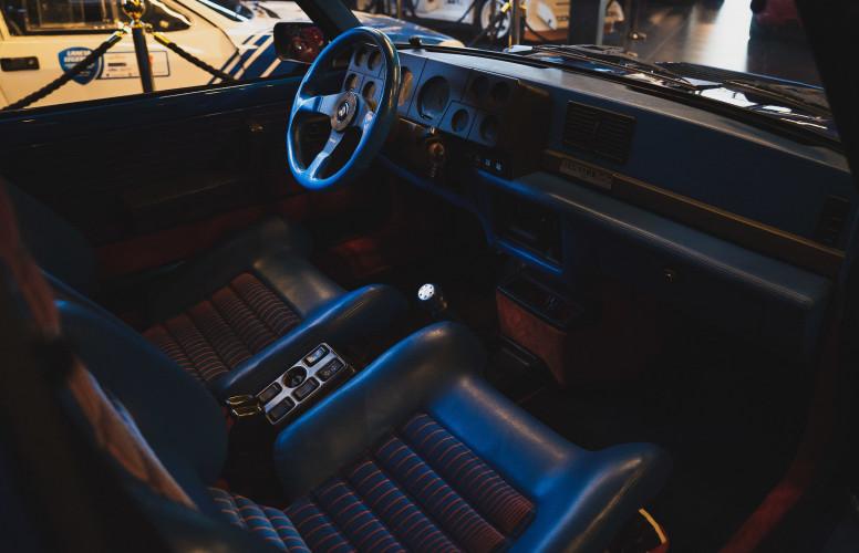 1982 Renault 5 Turbo 1 16