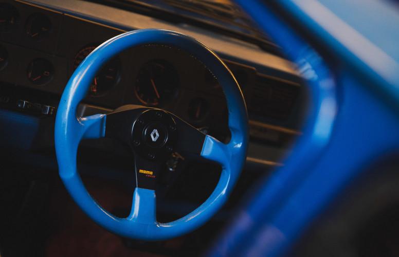 1982 Renault 5 Turbo 1 17