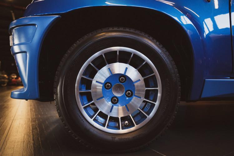 1982 Renault 5 Turbo 1 15