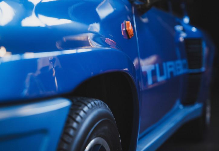 1982 Renault 5 Turbo 1 14