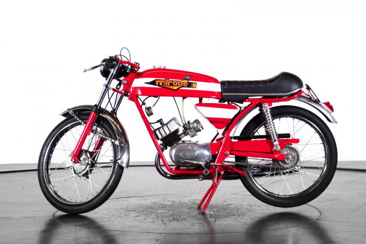 1966 RIZZATO FBM E3 9