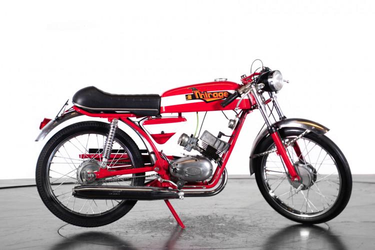 1966 RIZZATO FBM E3 1
