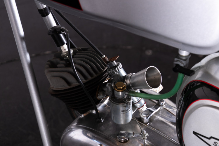 1963 ROMEO 3V 16