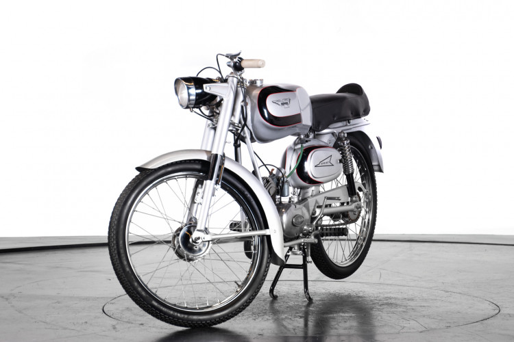 1963 ROMEO 3V 6