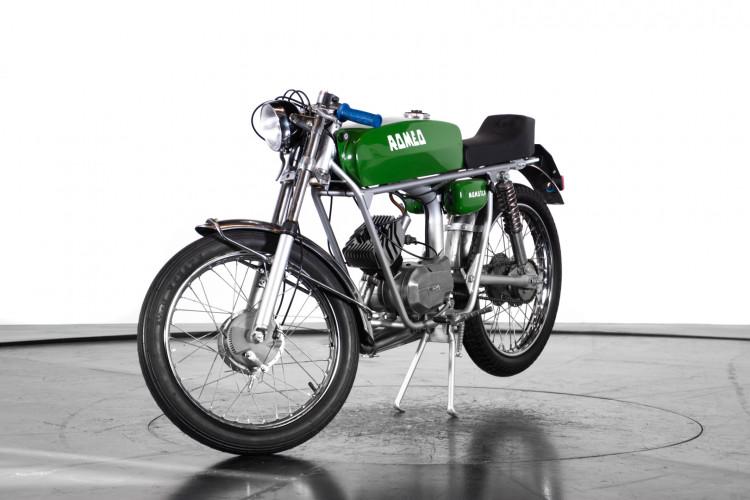 1972 ROMEO M4 8