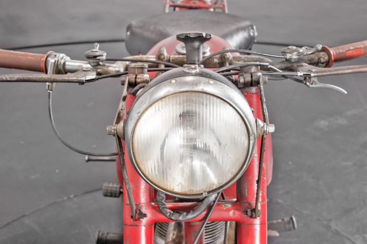 1947 Rota Rondine SS 500  16