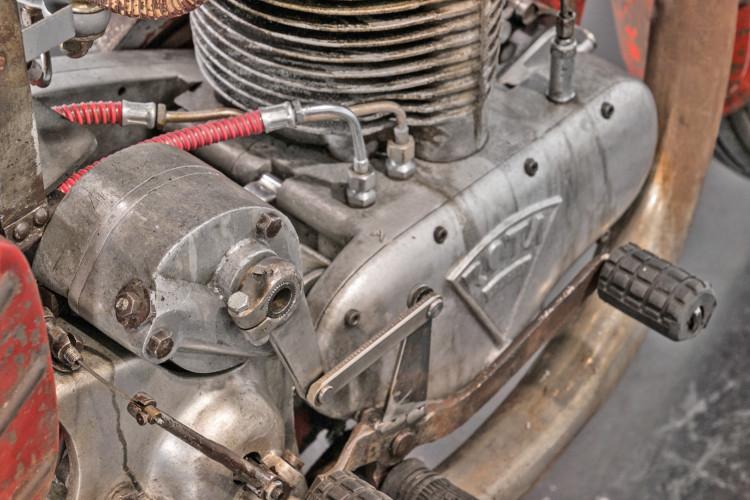 1947 Rota Rondine SS 500  21