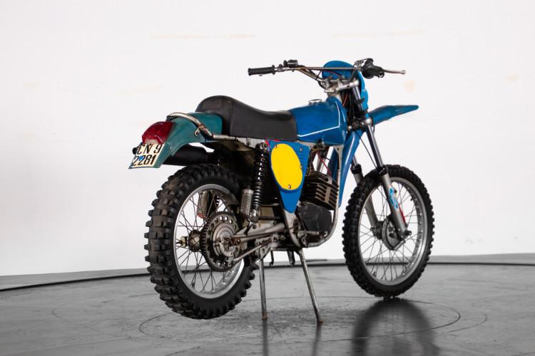 1978 SACHS 125 GS SEVEN  3