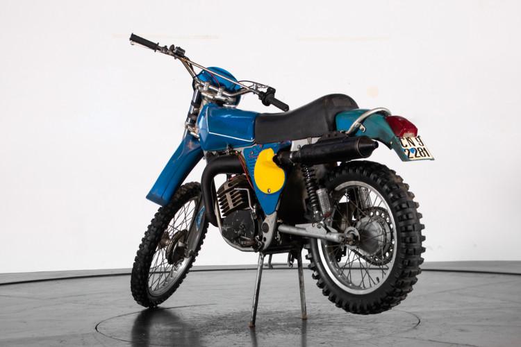 1978 SACHS 125 GS SEVEN  7