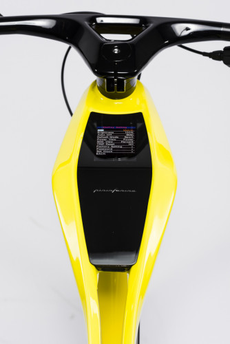 Sportiva yellow 5