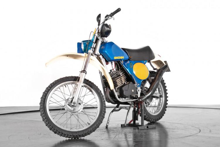 1976 Simonini R7 125 1