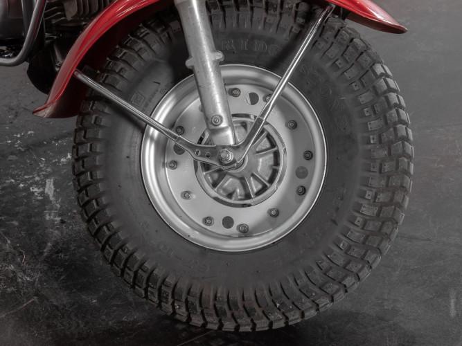 1979 Suzuki RV 90 14