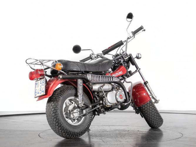 1979 Suzuki RV 90 5