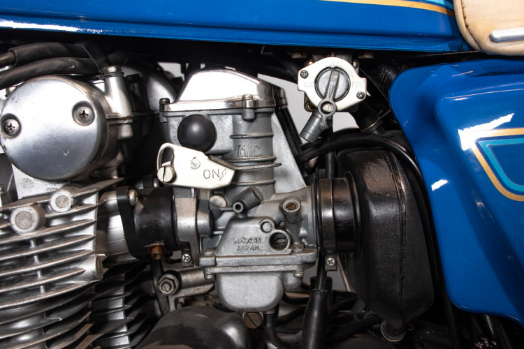 1979 Suzuki GS 550 E 18