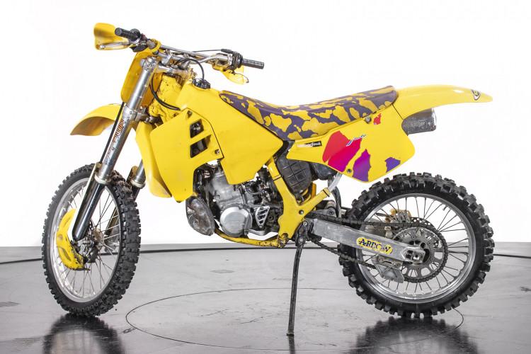 1991 Suzuki RM 250 0