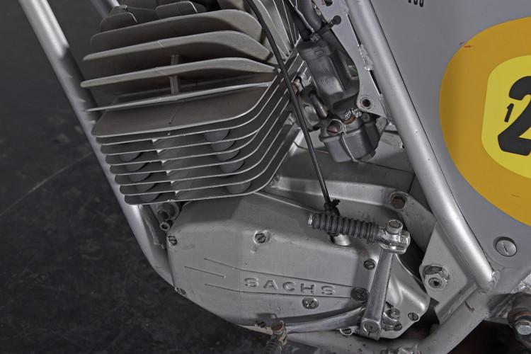 1984 SWM 125 17