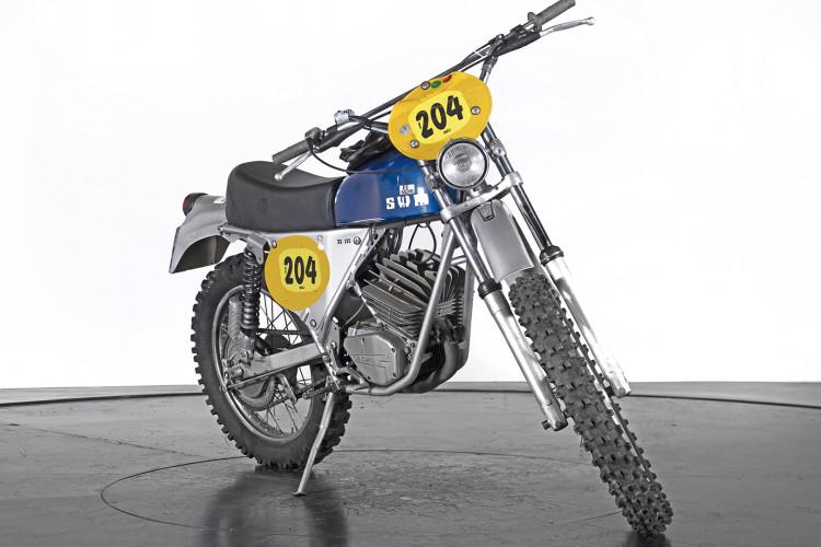1984 SWM 125 3