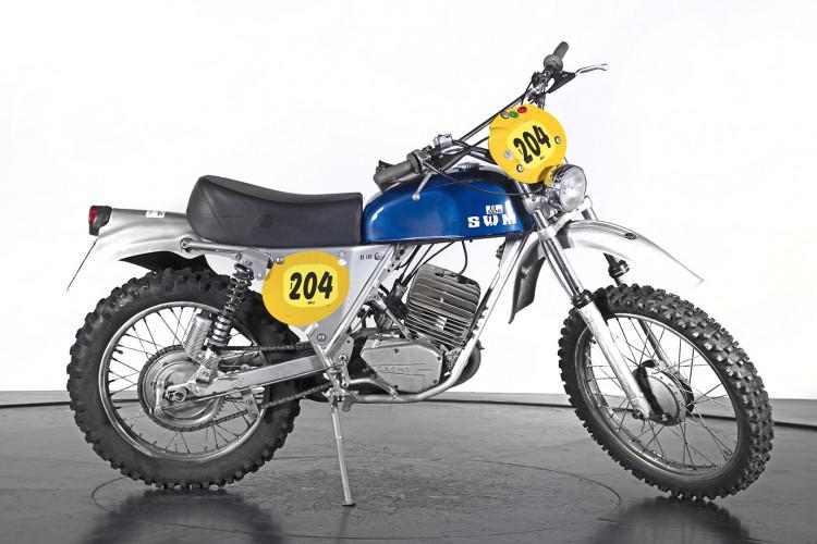 1984 SWM 125 7