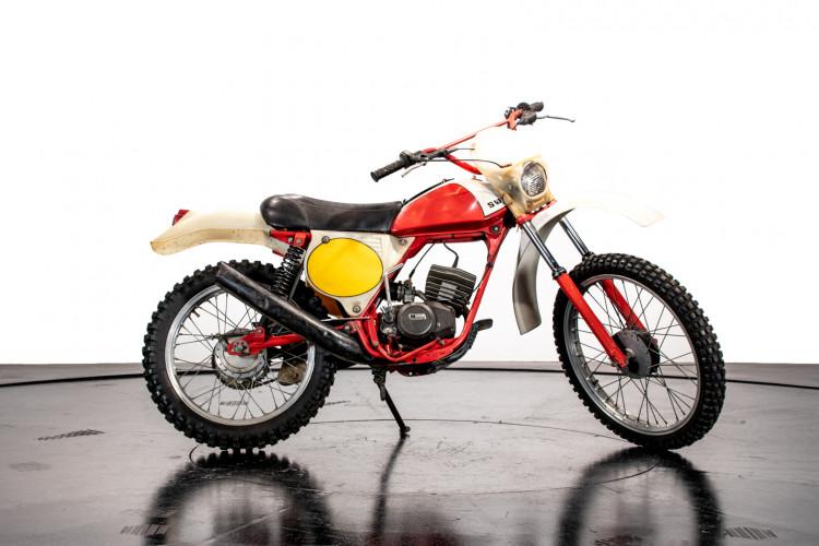 1976 SWM REGOLARITà 50 BOY 1